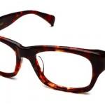 あえてセルロイドを使ったJINSメガネの魅力とは?