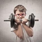 子供の遠視、メガネをかけなければならない理由とは?