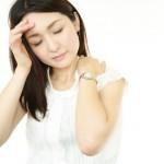 肩こりの原因が、疲れ目や眼精疲労にあるというのは本当なのか?