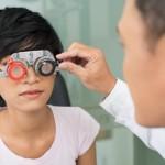 子供が乱視になってしまう原因って何なんでしょうか?
