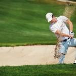 ゴルフの上達と「視力」って実は深い関係があるようです。