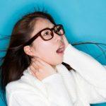 不正乱視の場合、メガネでの矯正は不可能なのでしょうか?